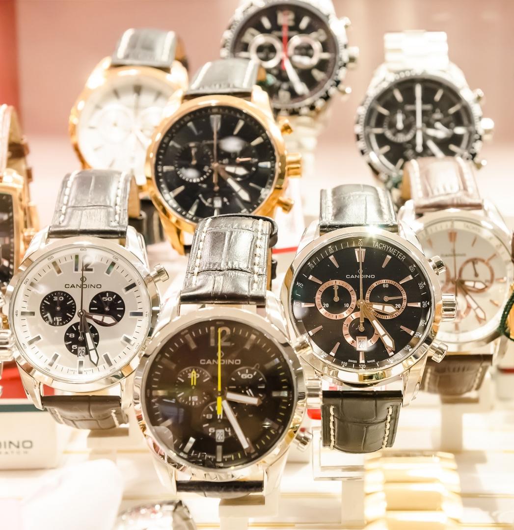 ¿Por qué el reloj es un regalo perfecto?