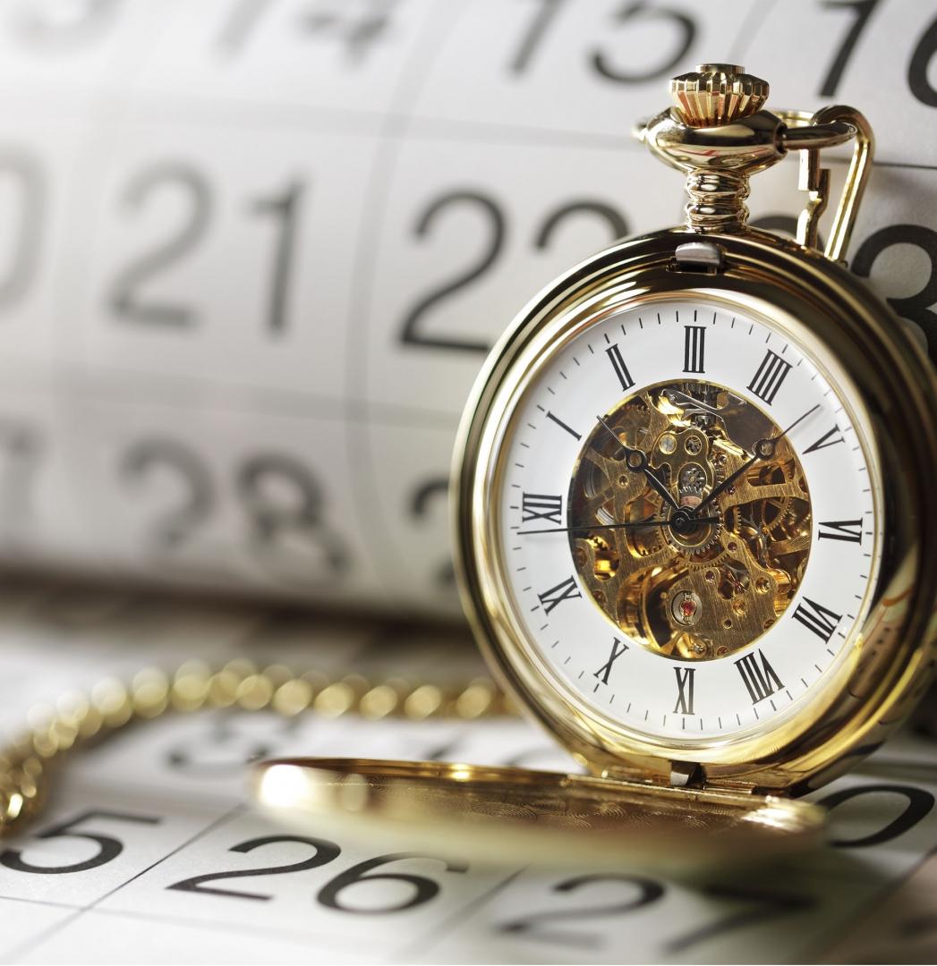 Las marcas de relojes más antiguas del mundo