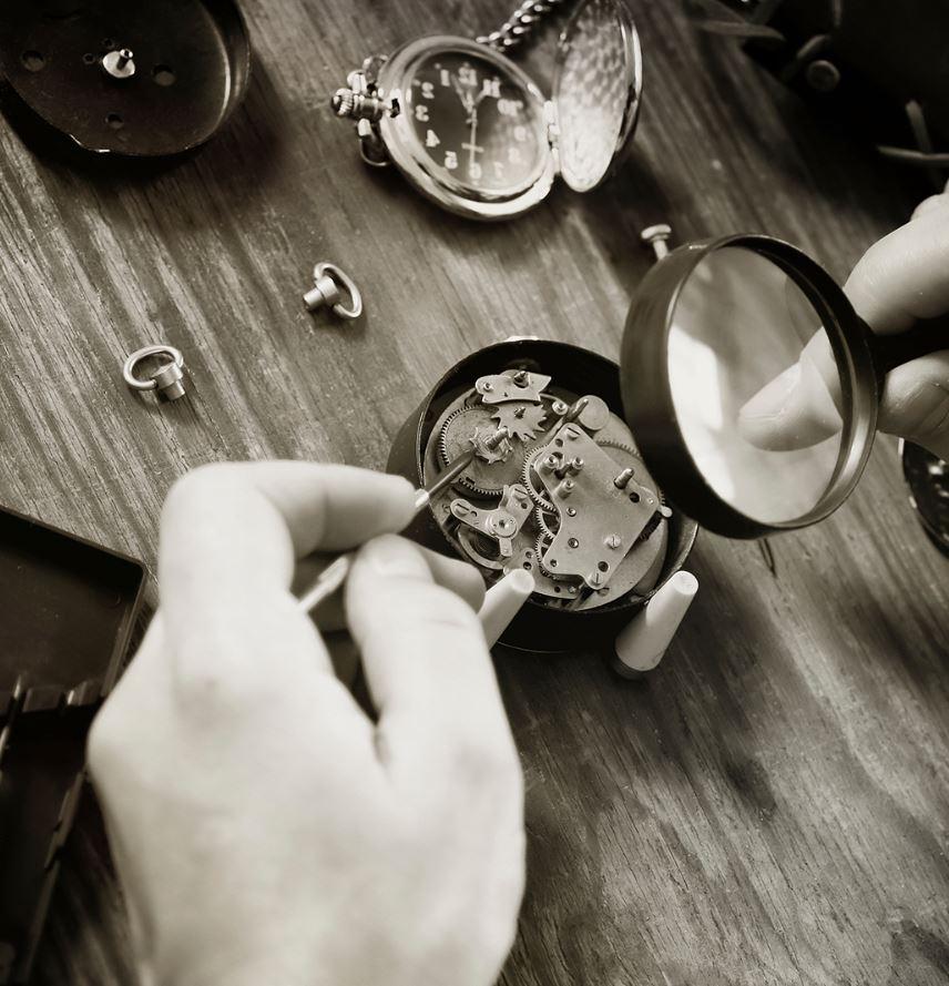 La historia de los relojes que cambiaron nuestra vida