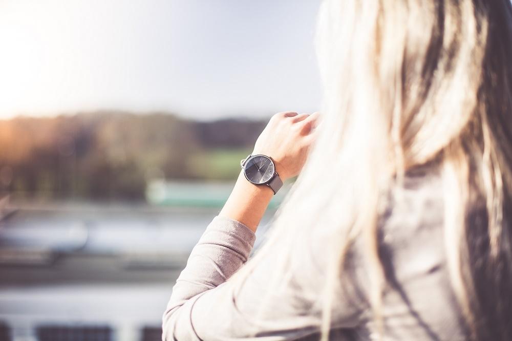 Cómo elegir el reloj ideal