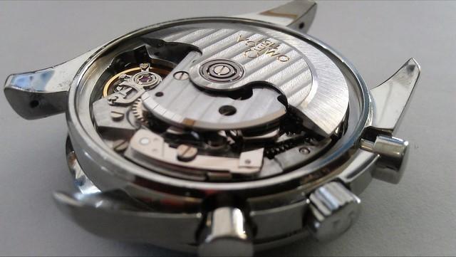 Repaso Omega Cronografo