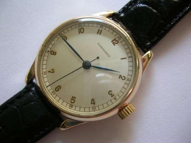 Elementos que componen un reloj de pulsera