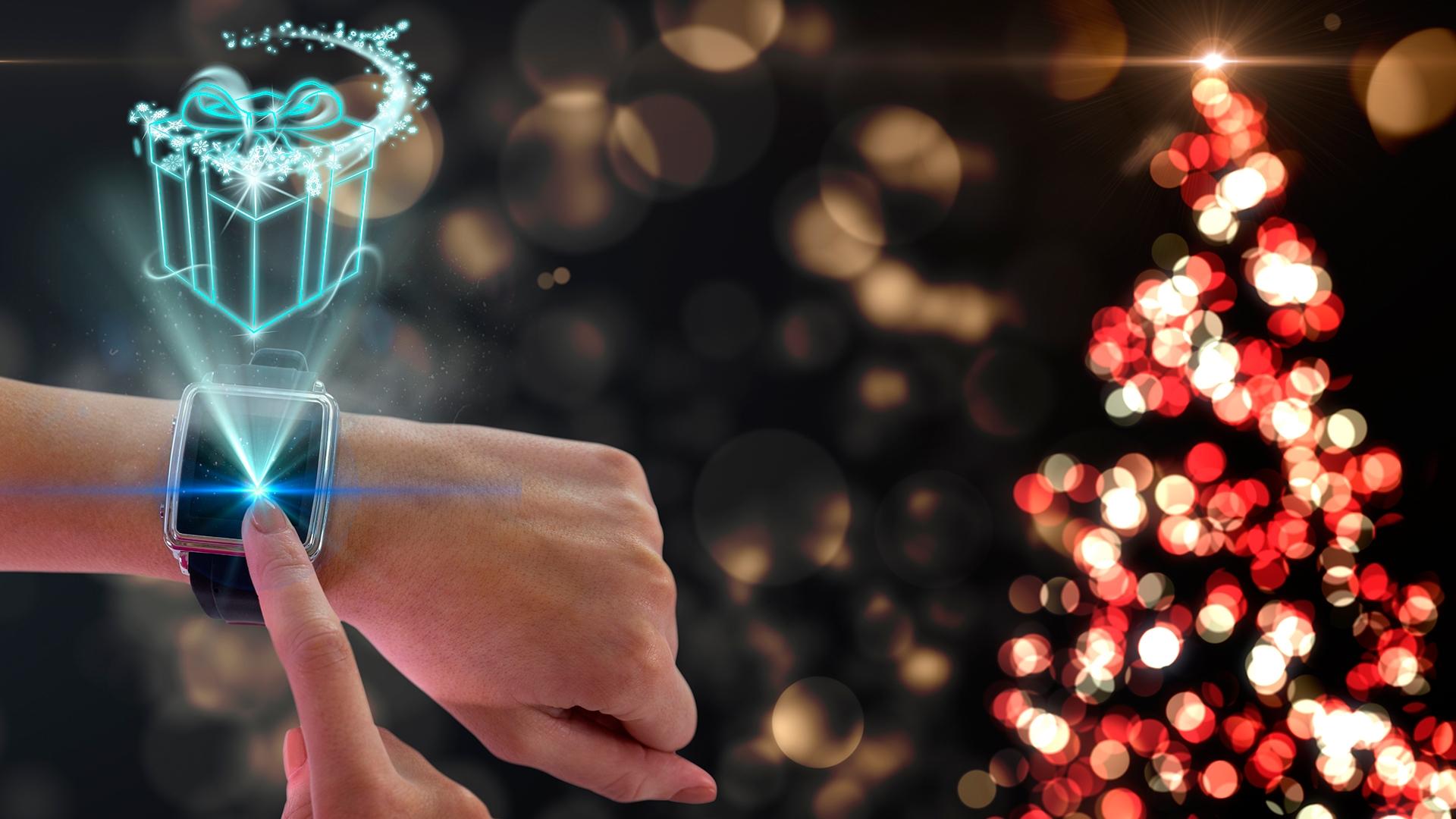 El reloj, un acierto para esta Navidad