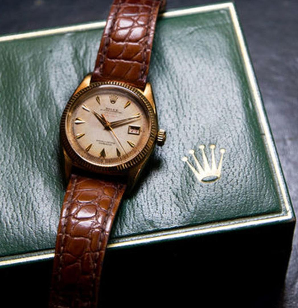 Rolex lanza nuevos relojes clásicos