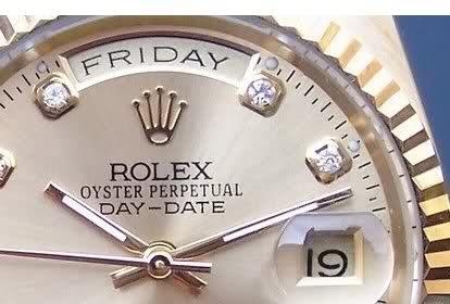 Arreglar Relojes Rolex en Madrid