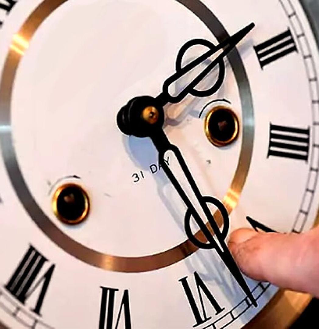 ¿Cuándo se sincronizaron los relojes en todos los países del mundo?