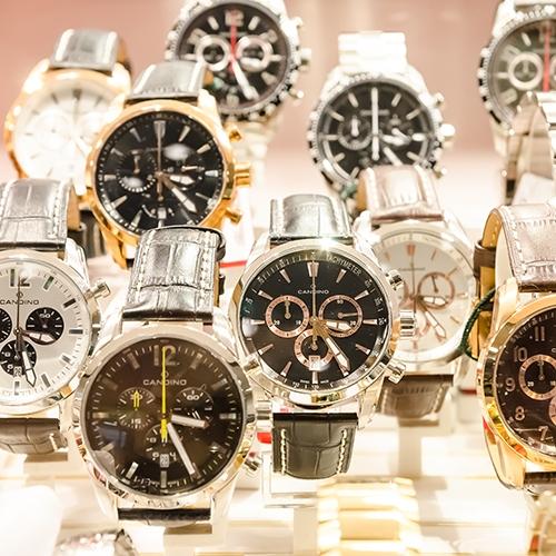 Tendencias en relojes para el otoño 2020